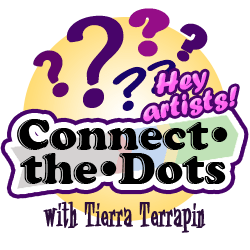 connect dots off